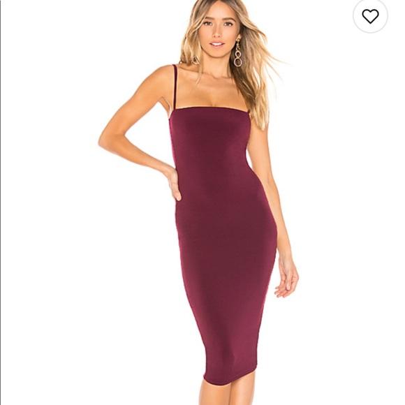 Revolve Dresses Revolve Nookie Charlize Midi Dress In Wine Poshmark Alibaba.com offers 1,465 cute midi dresses products. poshmark